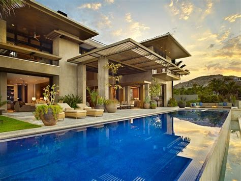 casas en california casa quot m 233 xico quot un lujo de casa en baja california arquitexs