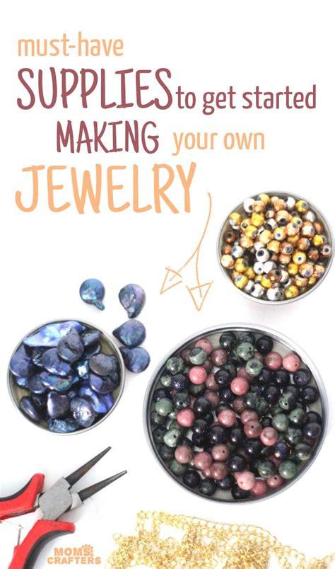 beginners jewelry best 25 jewelry for beginners ideas on