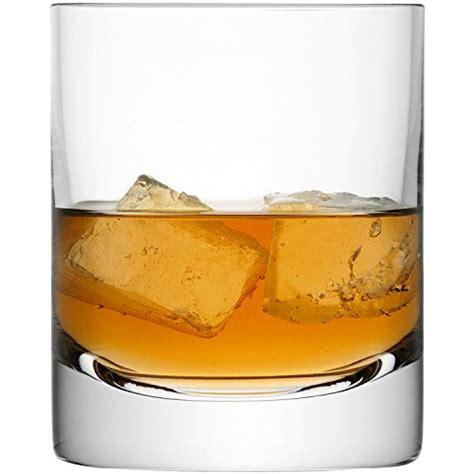 bicchieri da bar lsa set da 4 bicchieri da bar per liquore 250ml