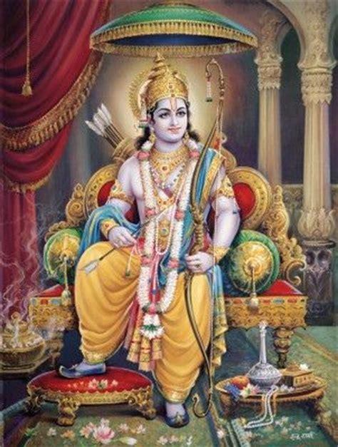lord shri ram why is lord shri ram called maryada purushottam
