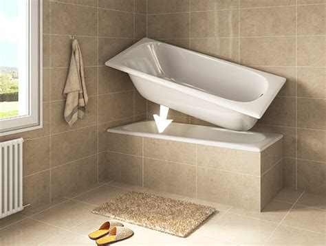 vasche da bagno remail sovrapposizione vasca da bagno remail
