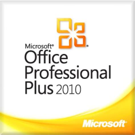 Microsoft Office 2010 Professional Plus Download With