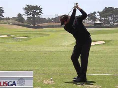 bubba watson golf swing bubba watson golf swing dtl youtube