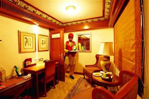 maharaja express exotic maharaja express presidential suite
