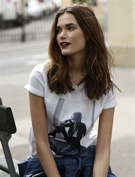 francoise hardy t shirt t shirts fran 231 oise hardy x promod en 233 dition limit 233 e