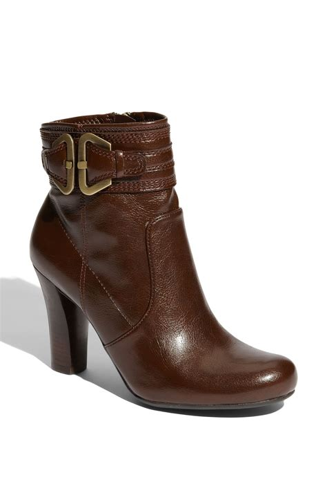 nordstroms boots franco sarto link ankle boot nordstrom exclusive in