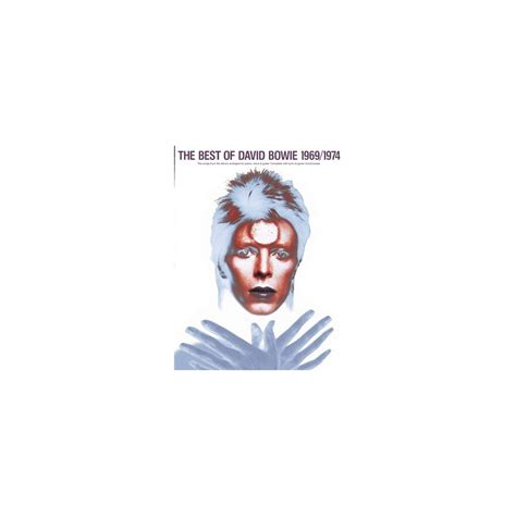 bowie best of the best of david bowie 1969 1974