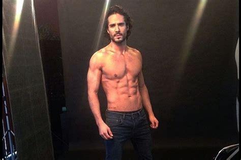 imagenes de jose ron desnudo consejos de fotografa se filtran fotos de jose ron sin camisa telenovelas