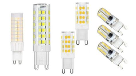 10 best g9 led lights compare buy save heavy