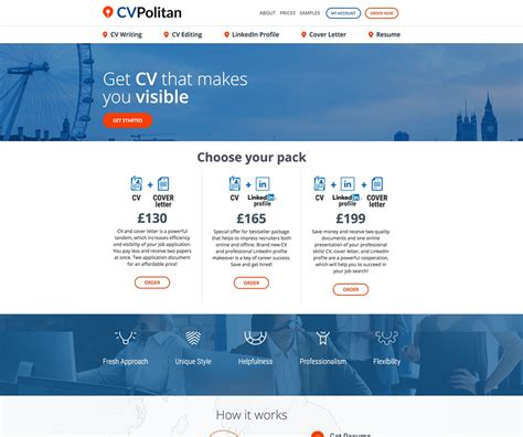 Cv Writers by Cv Writers Reviews Best Writing Services In Uk