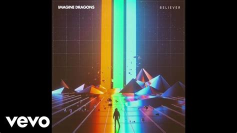 testo di imagine imagine dragons believer traduzione in italiano testo e