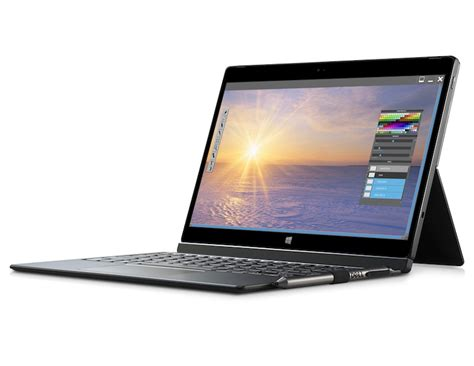 Laptop Dell Xps 12 dell xps 12 xps 13 high end windows 10 laptops launched