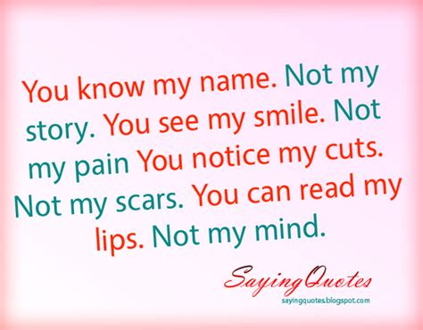 For A Smile Read The by My Quotes Quotesgram
