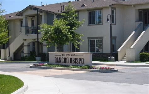 san luis obispo housing rancho obispo apartments rentals san luis obispo ca apartments com