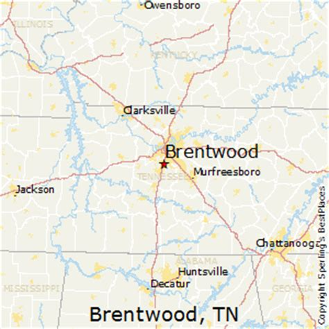 brentwood california mapquest best places to live in brentwood tennessee