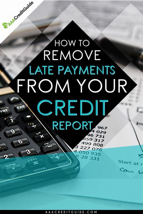Sle Credit Dispute Letter Late Payments 17 best images about saving and money on