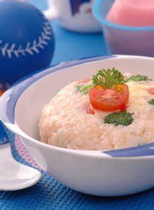 membuat nasi tim balita gizi dan kuliner by budi makanan balita nasi tim kakap