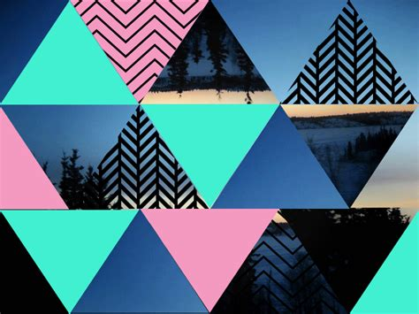 pattern photoshop triangle project 19 triangles photoshop cs6 beta practice