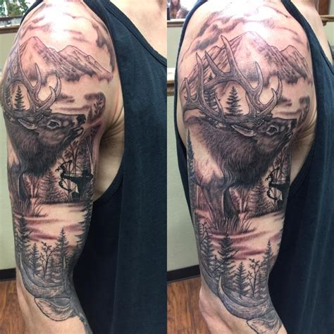 call of the wild tattoo call of the posts