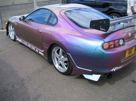 file pearlescent toyota supra 002 jpg wikimedia commons