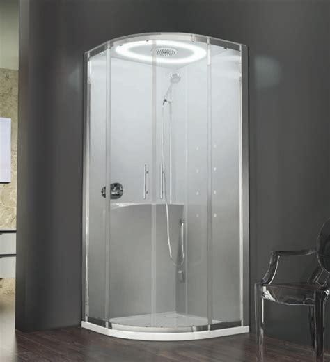 doccia multifunzione la veneta termosanitaria s r l cabine doccia