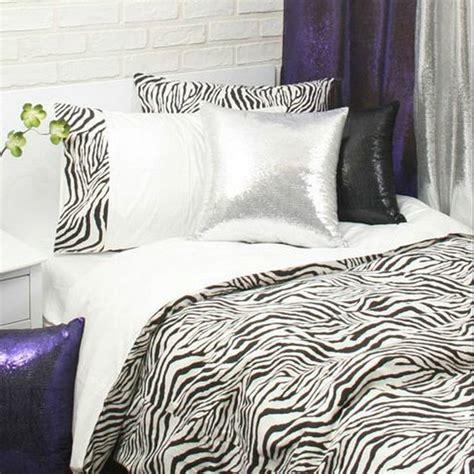 zebra print bedding sets 1000 images about zebra print bedding on pinterest gray