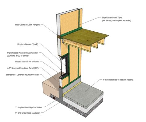 Typical Floor Framing Plan by Prefab Building System Lanefab Design Build