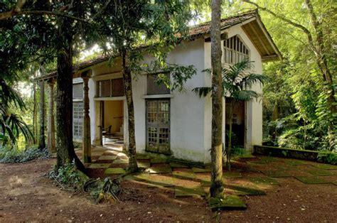 House Plans Country by Lunuganga Bentota 183 Yamu