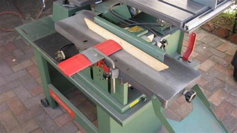 kity woodworking other crafts kity bestcombi 5 in 1 woodworking machine