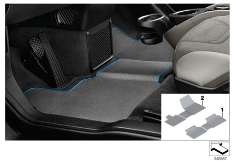 all weather floor mat bmw i3