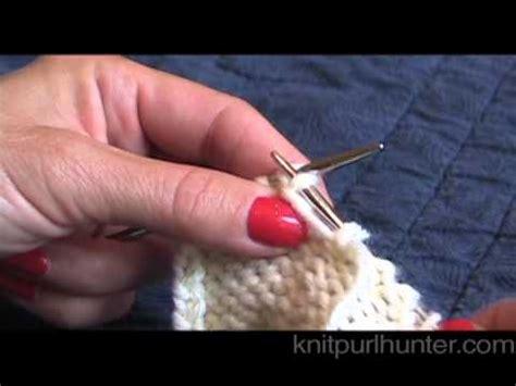 p2tog tbl in knitting p2tog through the back loop p2tog tbl