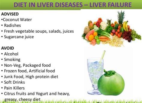 liver disease diet diet in liver disease liver failure liver disease treatment fatty