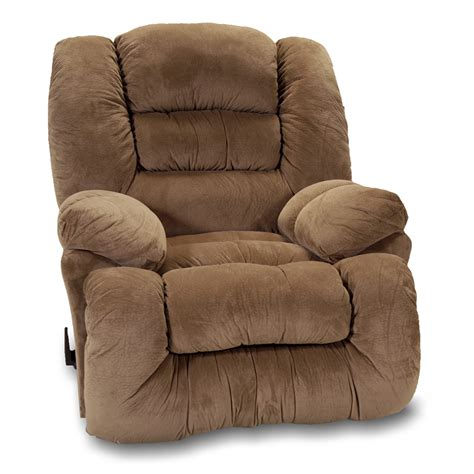 rocker recliner nursery white gray modern glider with and