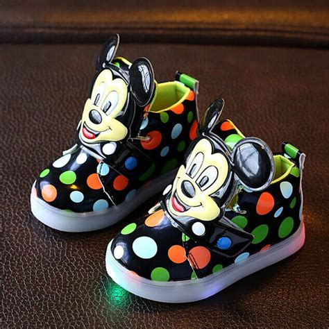 mickey mouse shoes for get cheap shoes mickey mouse aliexpress