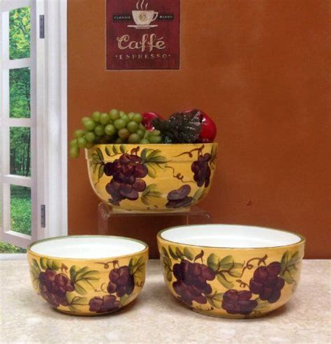 grape kitchen decor 17 best images about grapes wine vines for the kitchen