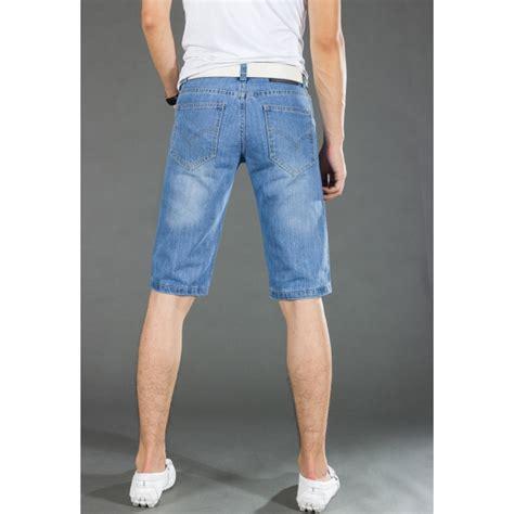 Celana Pendek Korea Pria Casual Garis jual celana pendek pria