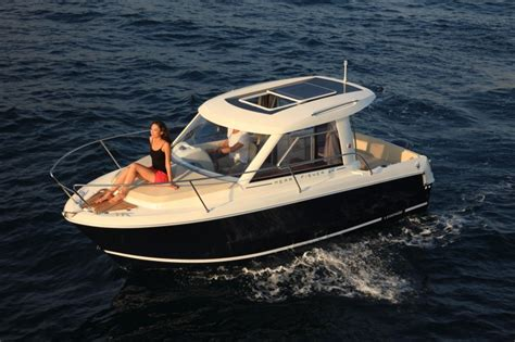 merry fisher fishing boats merry fisher 645 review by nyb conwy