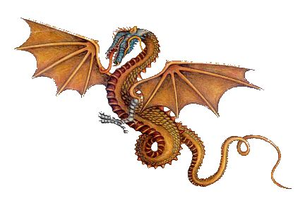 zg kugado dragon  naga