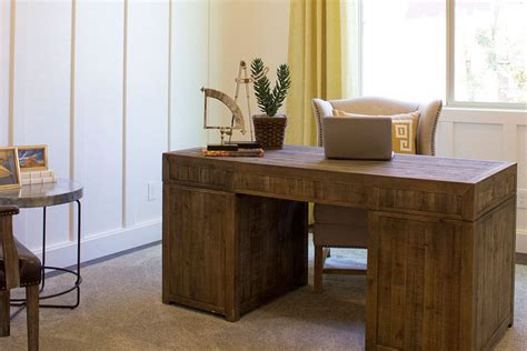 rustic industrial desk rustic industrial desks for every budget