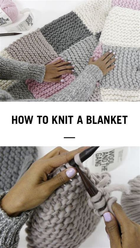 how to knit a throw beginner 17 best images about create on diy chain