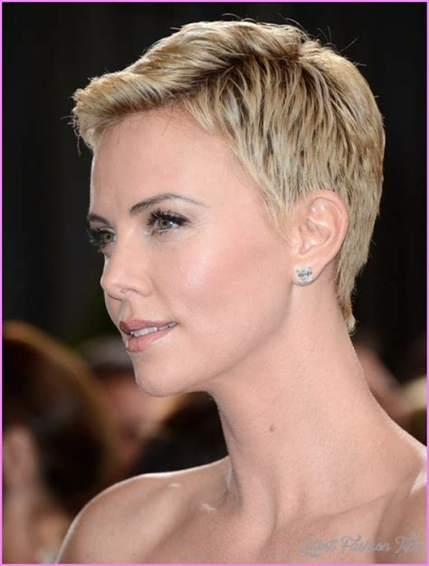 short hairstyles photo gallery haircuts for very short hair latestfashiontips com