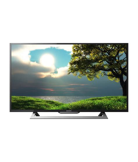 Tv Led Sony W600b sony bravia klv 40w562d 40inch 102cm hd led television available at shopclues for rs 50490