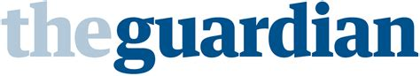 Guardian Logo File The Guardian Png Wikimedia Commons
