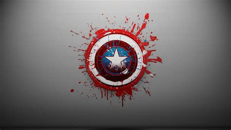 captain america logo wallpaper hd captain america logo wallpaper 964453