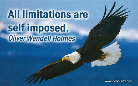 Imposed Limits by Limitation Quotes Quotesgram