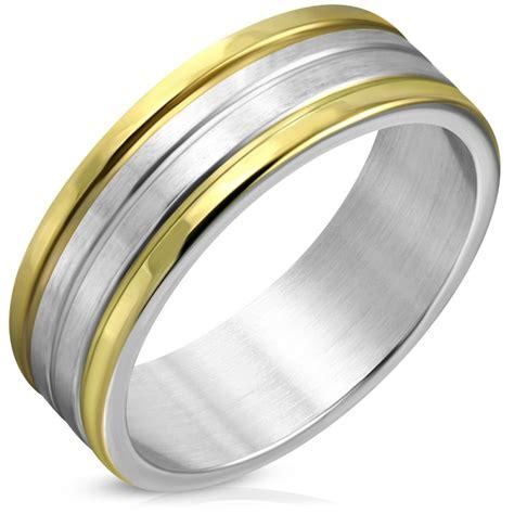 Edelstahl Ring by Edelstahl Ring Edelstahl Ohrringe By Steffen Karl