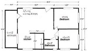1500 Sq Ft Ranch House Plans 1 20 x 30 house hardwood walls