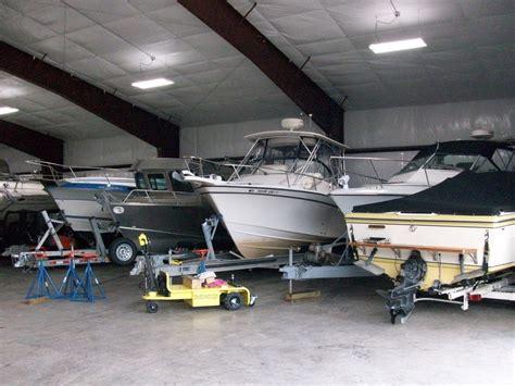 indoor boat storage heated indoor storage