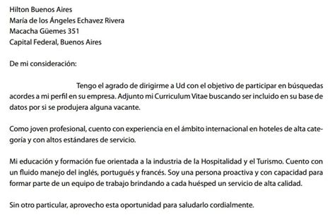 Office Briefformat modelo carta presentacion para adjuntar curriculum 28
