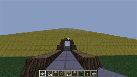 block temple of notch mine temple of notch pyramid minecraft project